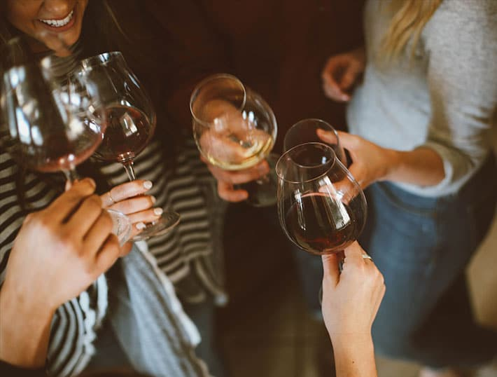 Comment réussir son expérience client dans le vin ?