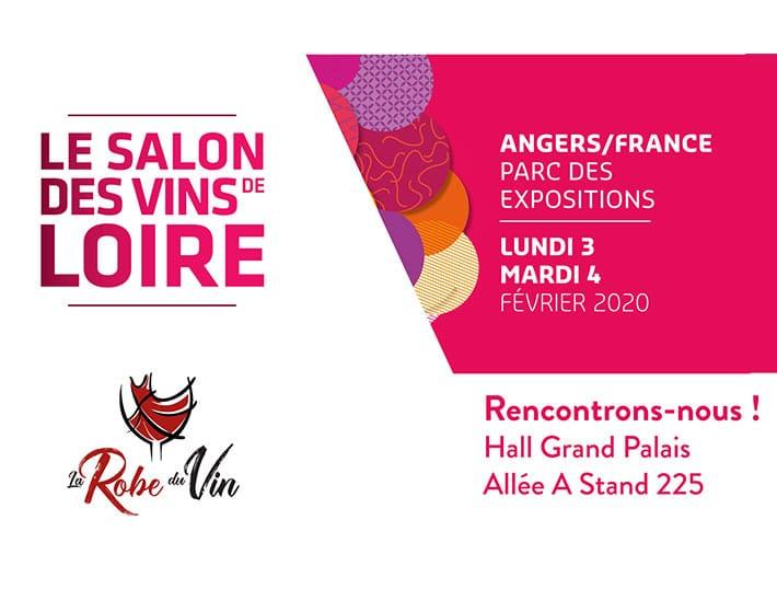 salon des vins de loire 2020