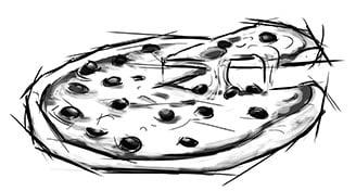 Accord pizza